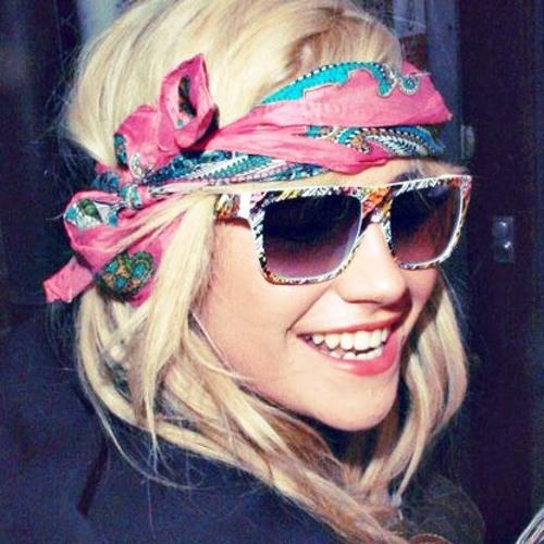 Jennifer Arvel's avatar