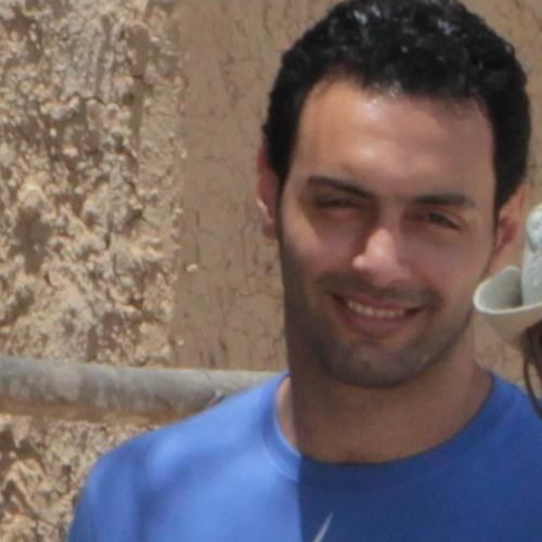 Mohamed NeamatAlla's avatar