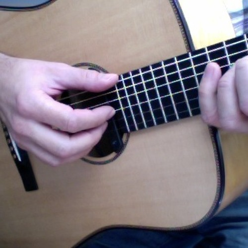 Joe JR Fingerstyle Guitar's avatar