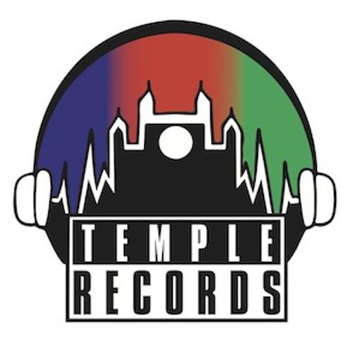 Temple Records Bristol's avatar