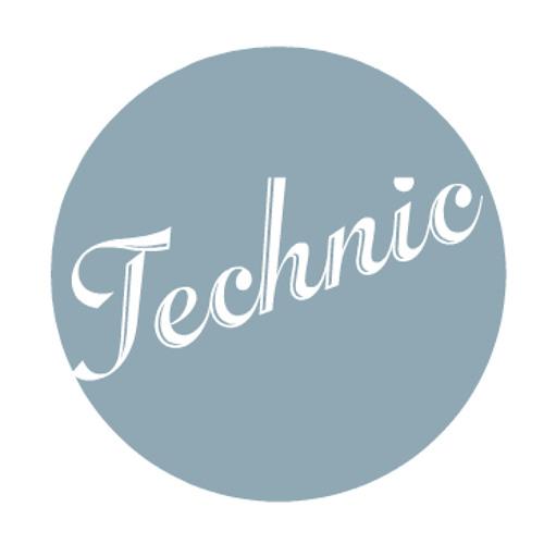 Technic Ro's avatar