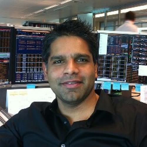 jaiwen Ramnathsing's avatar