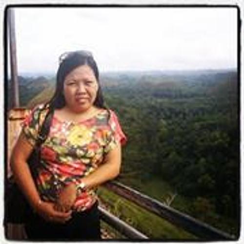 Marissa S. Magbanua's avatar