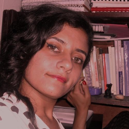 Nesrine Tahri's avatar