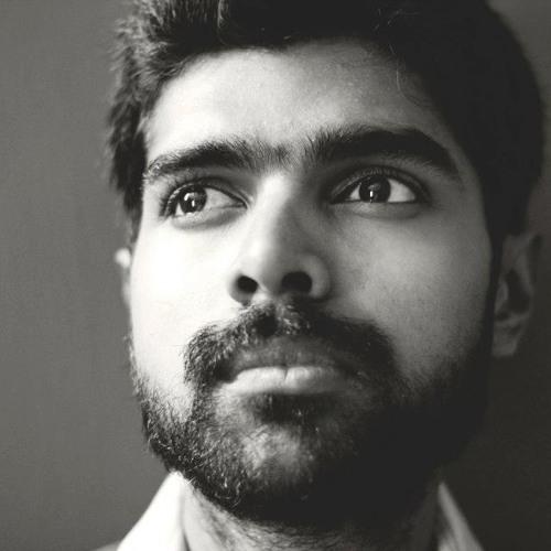 Amrit Rao Official's avatar