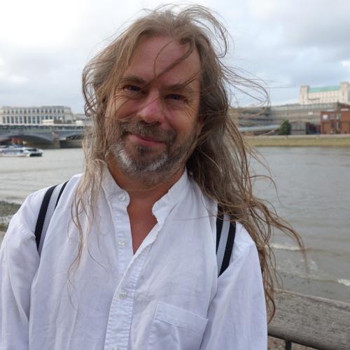 Jeff Spakowski's avatar