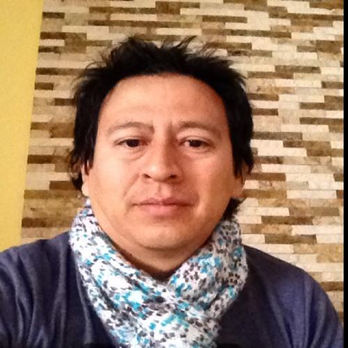Pablo Venero's avatar