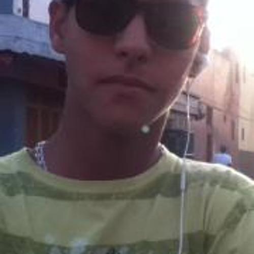 Brahim Wayne's avatar