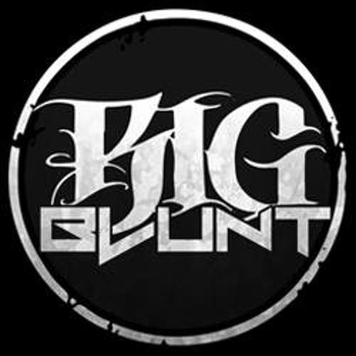 Big Blunt's avatar
