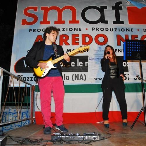 Inseparabile - Pasquale Federico Feat Valentina Corrado