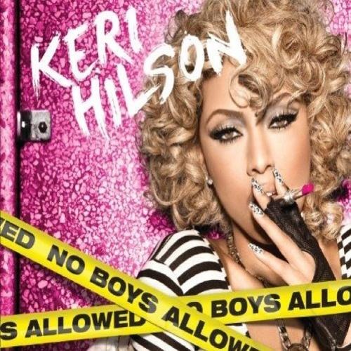 Keri Hilson_yourbabymommy's avatar