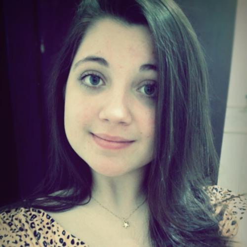 Larissssa's avatar