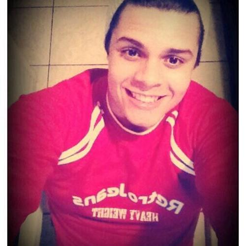 Eric Camargo 1's avatar