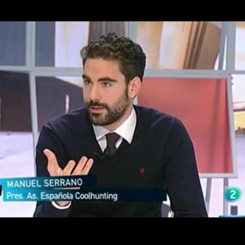 Manuel Serrano Ortega's avatar