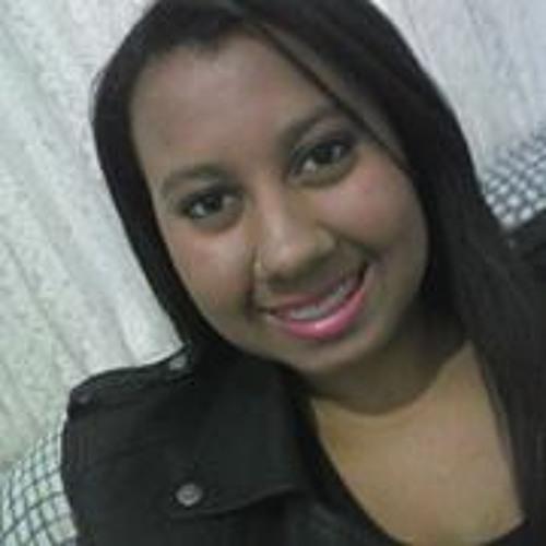Aldrya Oliveira's avatar