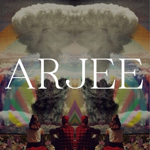 Arjee Productions's avatar
