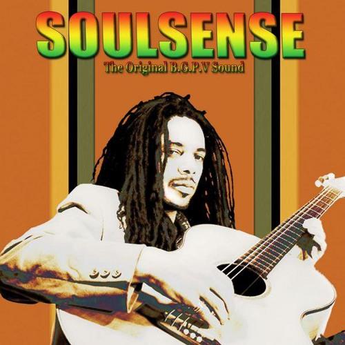 SOULSENSE's avatar