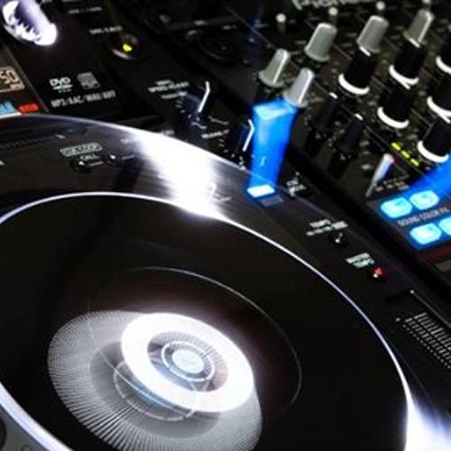 DJ MAR BEAT's avatar