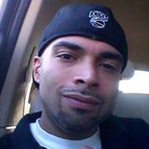 Gilberto Otero Jr.'s avatar