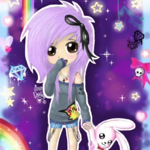 TruelyBlue's avatar