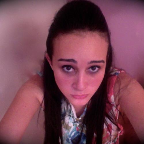 Shahd Yousry's avatar