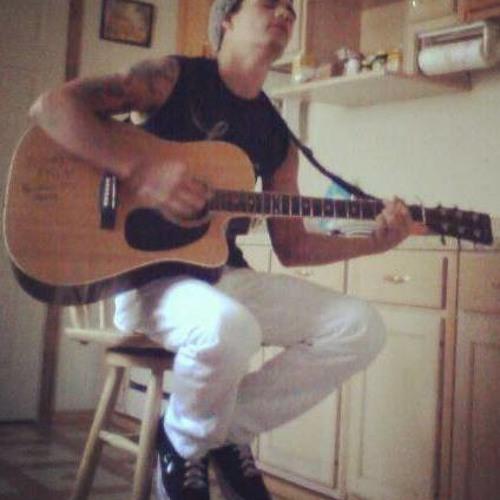 Cody J Weaver's avatar