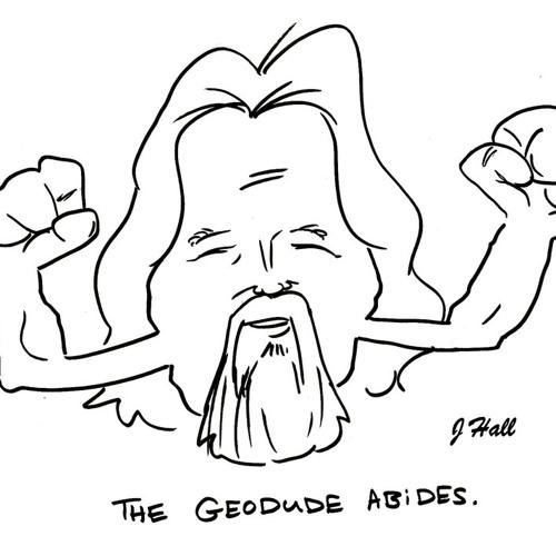 GeoDudebro's avatar