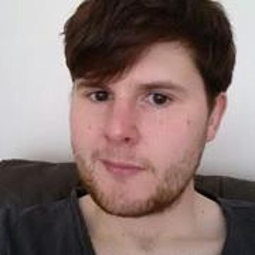 Benjamin Parr 3's avatar