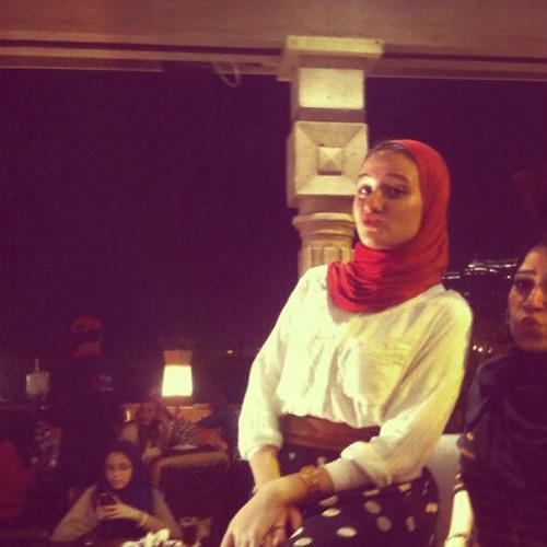 Rowane Mohamed's avatar