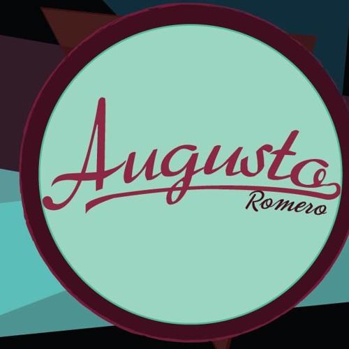 Augusto Romero Official's avatar