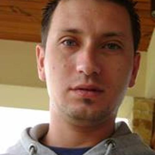 Stefan Petrovici 1's avatar