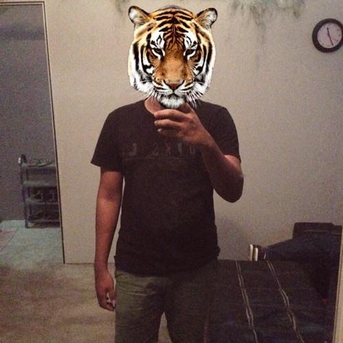 Faris Luqman's avatar