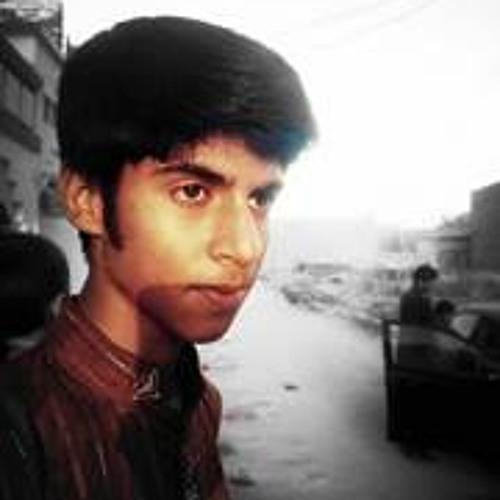 Ashad Yousif's avatar