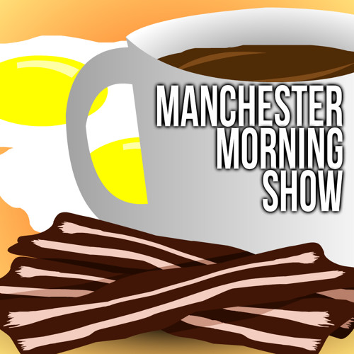 Manchester Morning Show for December 15th of 2013