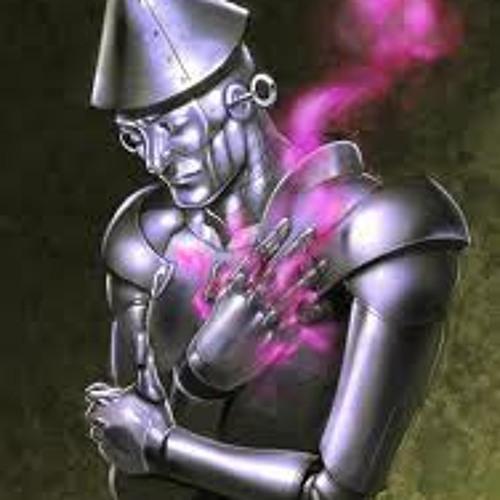 M.C. Xstinkshin's avatar