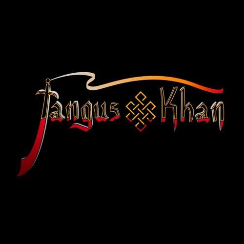 Jangus Khan's avatar