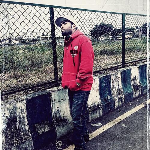 Rohan the legend Rapper's avatar