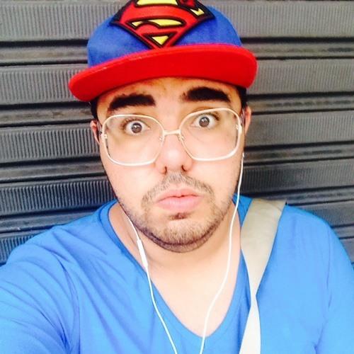 Felipe Bu Shammah's avatar