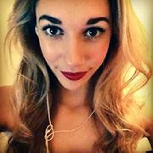 Kirsty Jakins's avatar