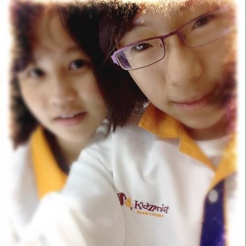 Jialing嘉凌's avatar