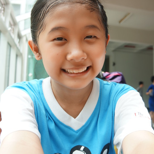 Candy Yap 1's avatar