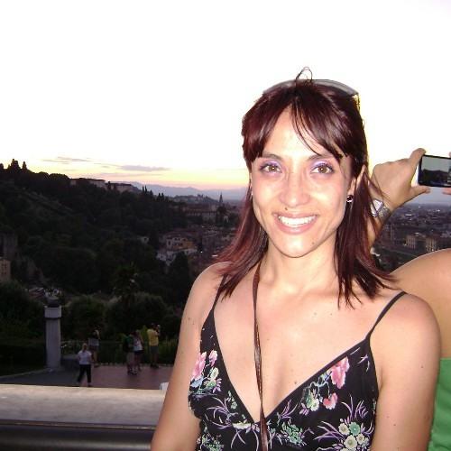 Marcela Paz Mühlhausen's avatar