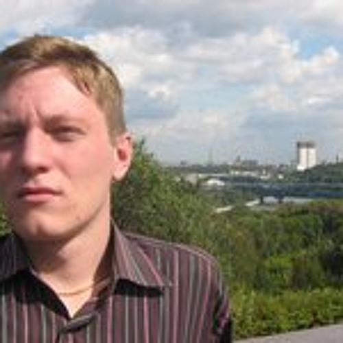 Danil Kuzmin's avatar