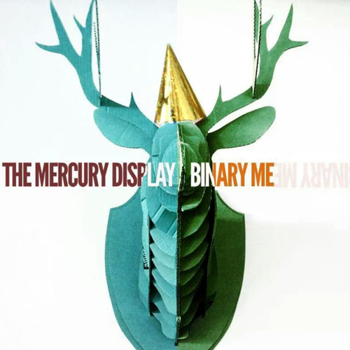 The Mercury Display's avatar
