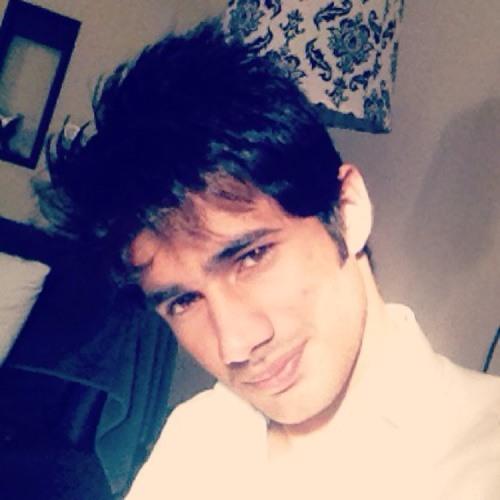 Ali Ahmad 54's avatar