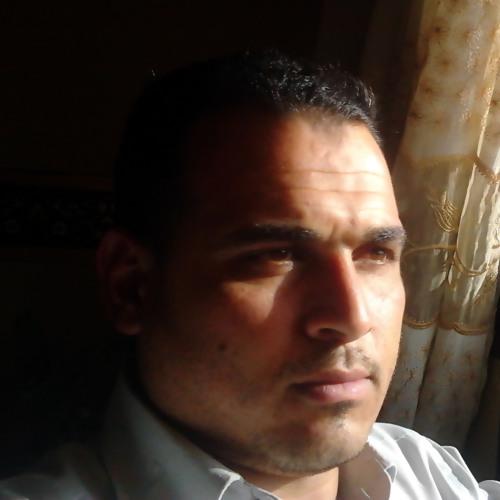 Ahmad Ouf's avatar