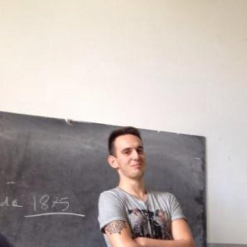 Filippo Pizzorni's avatar