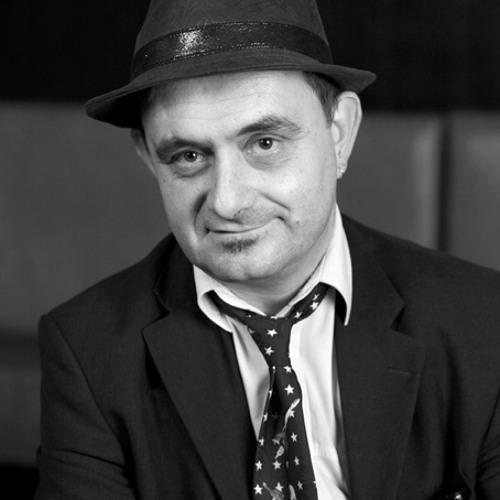 Helmut Strobl's avatar