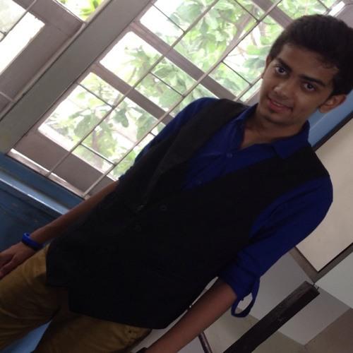 Aayush Sanghvi -[t]0x!c's avatar