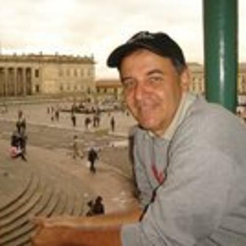 Jairo Barbosa Ortega's avatar